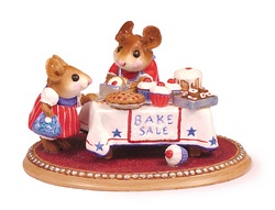 July 4th Bake Bake Sale